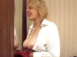 cougar bbw squirting