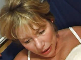 french older  n35 blonde ass mom vieille salope
