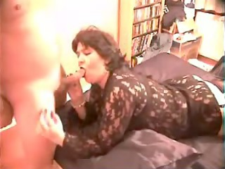 older  wife licks libido
