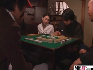 awesome bitch milf japanese obtain tight sex