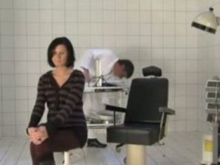 nurse copulates a pregnant woman dialogue inside