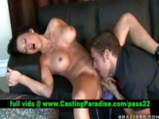 raquel devine busty naughty mom tasted and