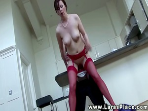 busty euro babe licking and fucking and cant