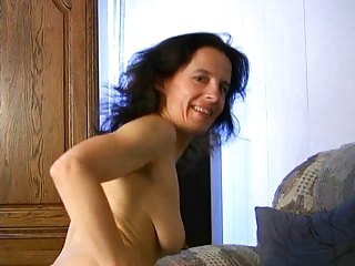 grownup fetisha pleases with her vagina