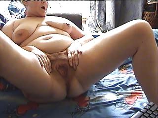 my old webcam freind vixen make me morning fun 2