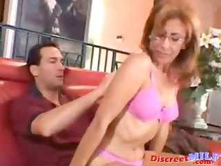 crazy ginger lady obtain fucked difficult