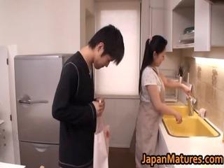 ayane asakura japanese grownup woman