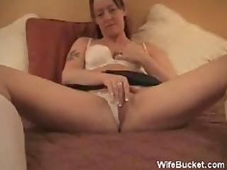 woman andy inside a triple