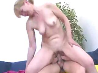 filthy mature fuck
