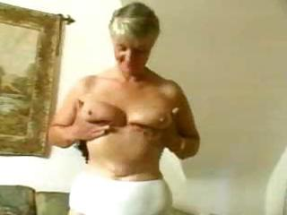 elderly exposes and sex toys