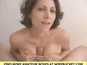 hot large natural titfuck