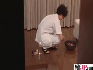 sweet woman japanese ladies get hardcore banged