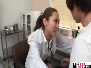 sweet milf japanese moms obtain unmerciful fucked
