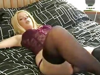 european gorgeous milf fucking for money