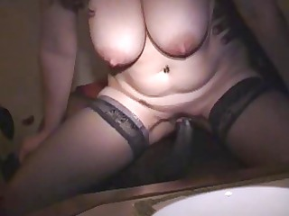 ashen wife creampied by bbc 1