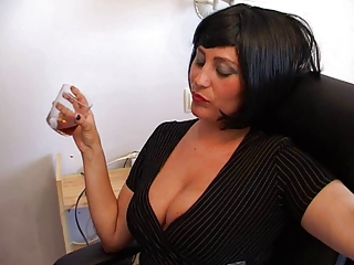 lady associate