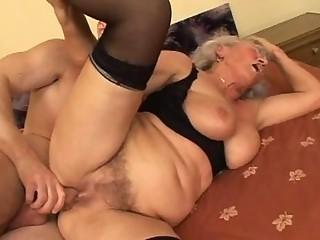 i wanna cumshots into your grandma 4