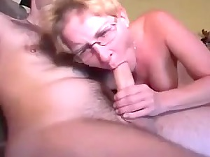 german lady libido licking and doggy-fucked