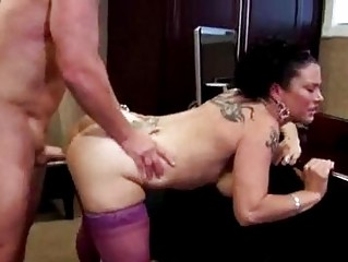 amazingly awesome lady gianna torture rammed