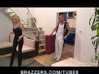 bigtit milf celebrity jane amanda massaged then
