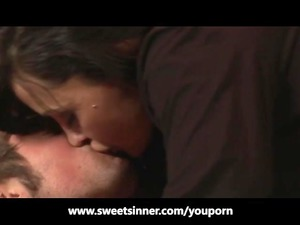lara ann licks and copulates her step son