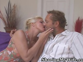 lady craves elderly and fresh dick