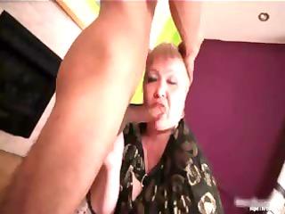 huge breasted desperate lady blonde slut doctor