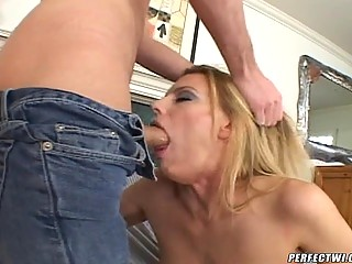 mommy wills your cock