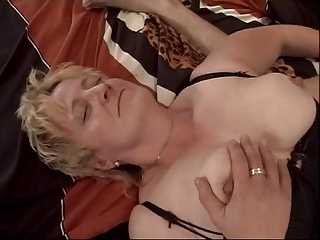 pale old fisted and pierced