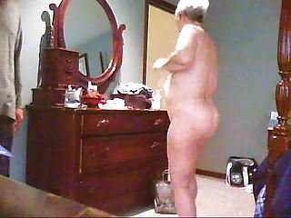 voyeur elderly 1