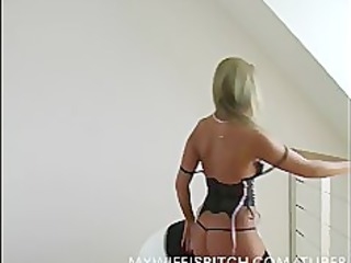 awesome lady video