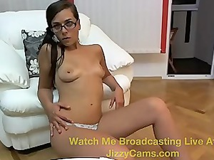 fresh webcam lady desperate as bang