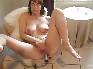 woman solo