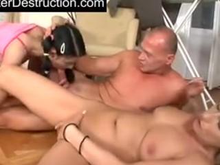 grandpa worships fresher amateur