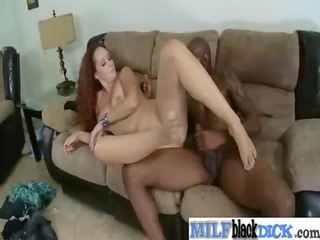 milfs like to be fucked by giant brown cocks