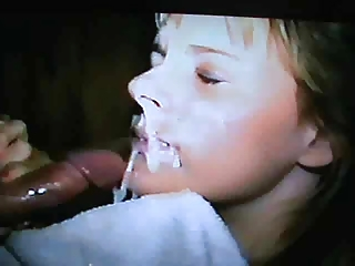 blond facial woman 8 - scr