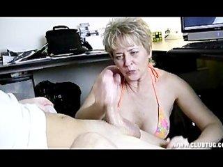 ladies handjobs