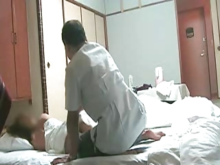 busty japanese lady needs massage