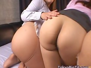 sweet japanese mature babes have giant part6