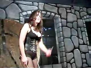 grownup dominatrix whores tough balls busting