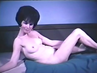 softcore nudes 598 1960s - act 3