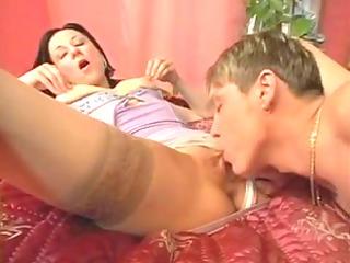 fascinating bunette mother id enjoy to fuck fuck