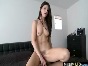 extremely impressive mature babes obtain fucked