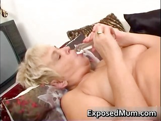 nasty mom feeling stunning pleasing part6