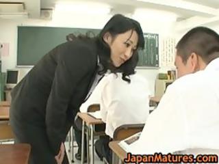 natsumi kitahara rimming some man part1