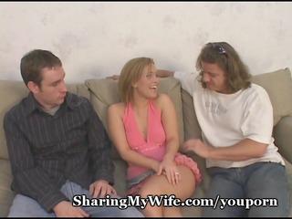 dirty n hot woman sharing