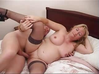 naughty american older  maiden