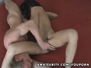 horny cougar wife homemade unmerciful deed