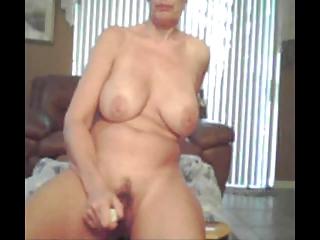cougar webcam masturbation