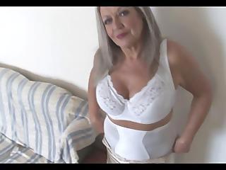 sexy elderly